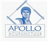 Apollo acupunctuur logo
