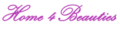 Home 4 Beauties logo
